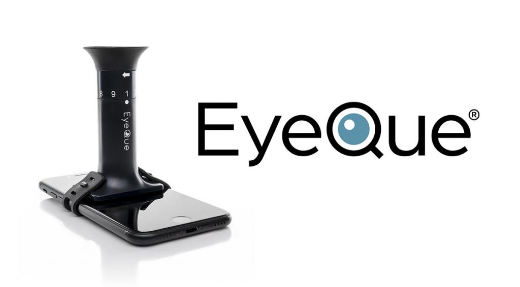 Eyeque Reviews