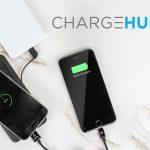ChargeHubGo+ recensione (2020) | Caricabatteria portatile super veloce