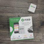 FIXD Automotive | Car repair device