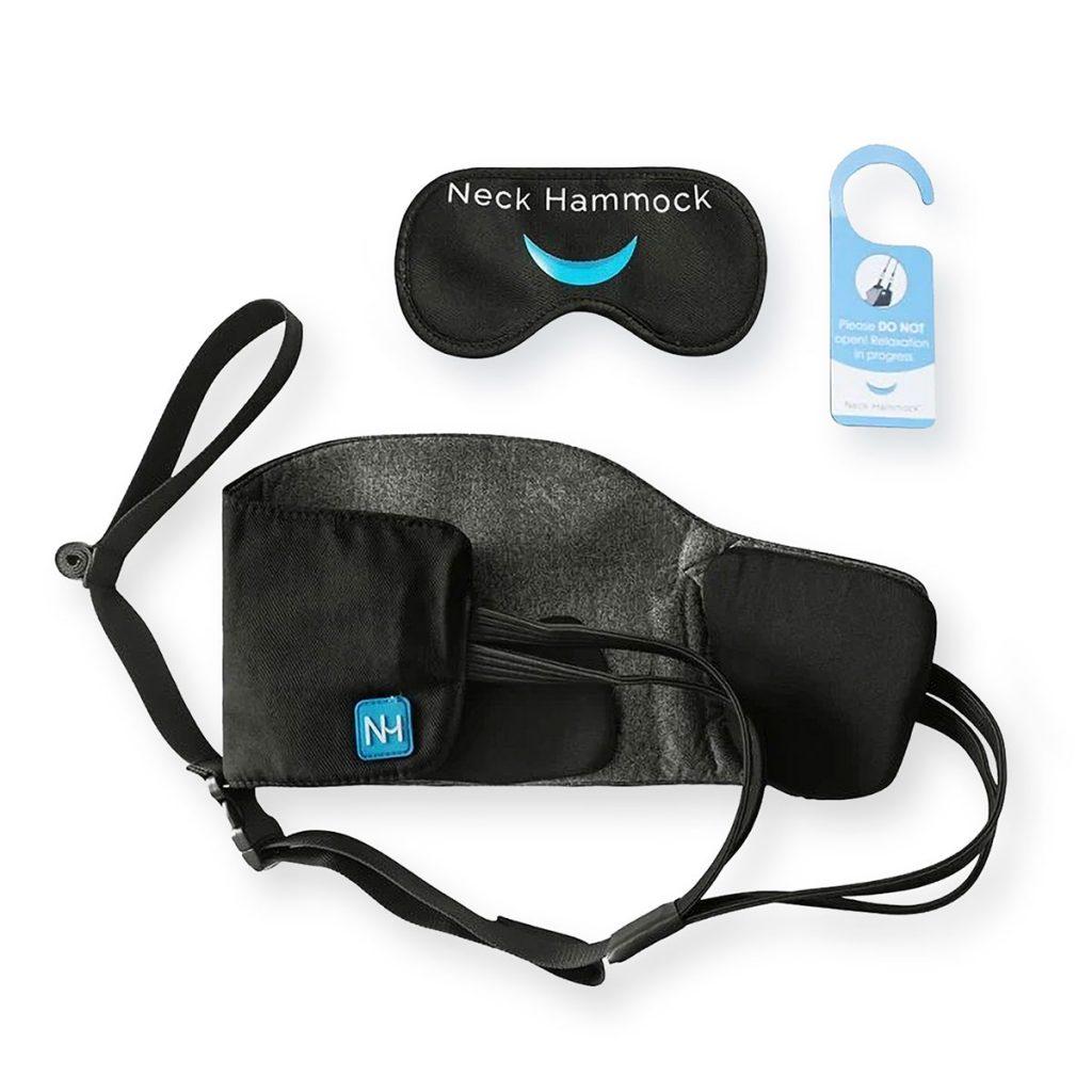 Neck Hammock | Kit accessori
