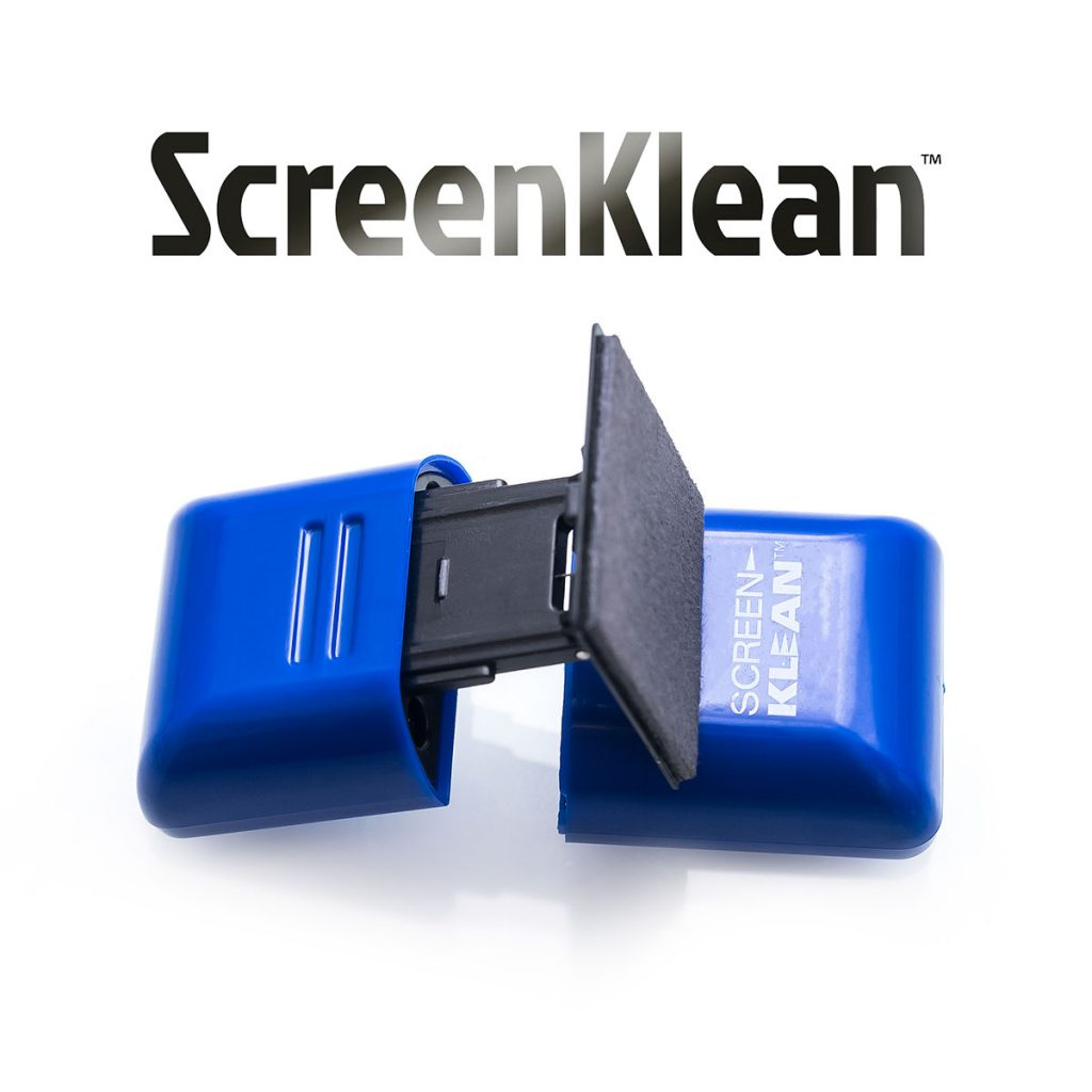 Screen Klean | Come pulire lo schermo del PC