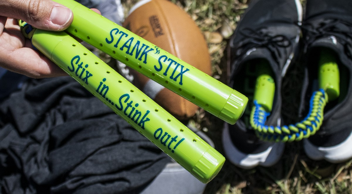 StankStix Full Review [2021] - Removes Bad Smells From Wearable Accessories 1