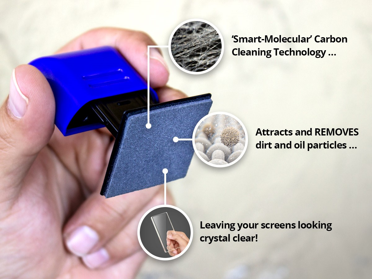 ScreenKlean Review 2021 - Is it Really Clean Your Gadget Screen? 4