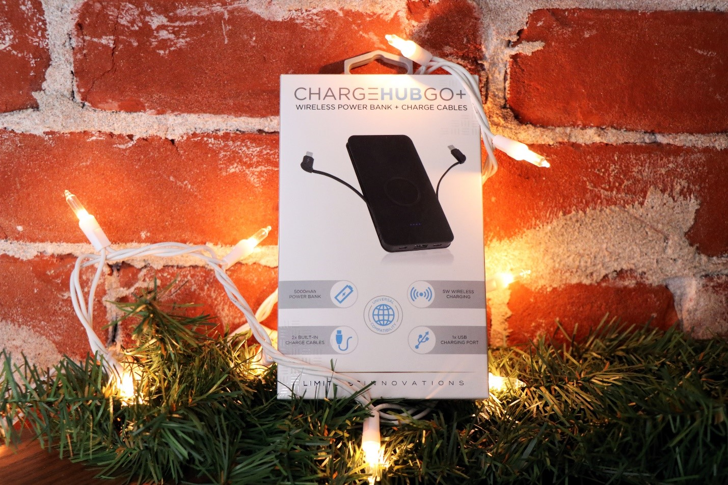 ChargeHubGo+ Review [2021] - Portable Ultra Slim Wireless Charging Solution 5