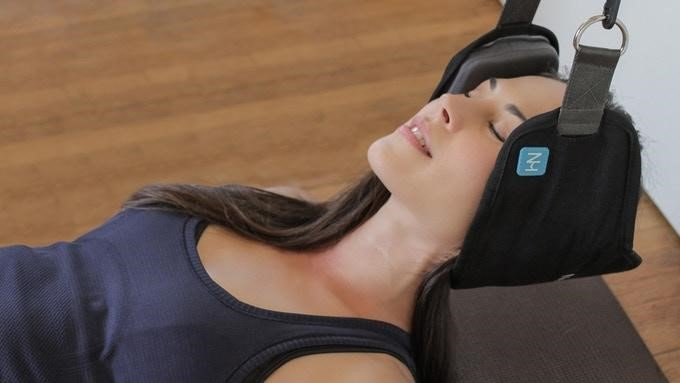 Neck Hammock Review 2021 - Should You Use it To Help Your Neck? 6