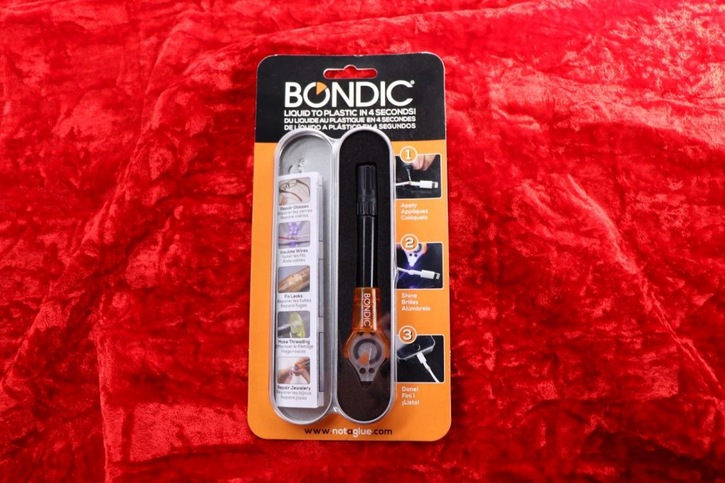 Bondic Review [2021] - Is it Really Better Then Glue! 8
