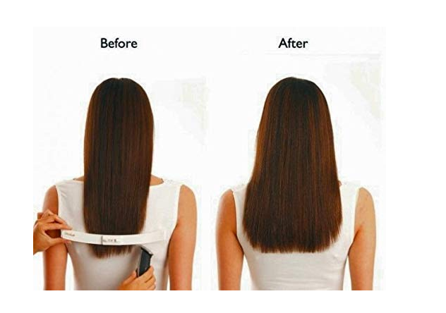 CreaClip Review [2021]: The Best Salon-Quality Hair Trim 2