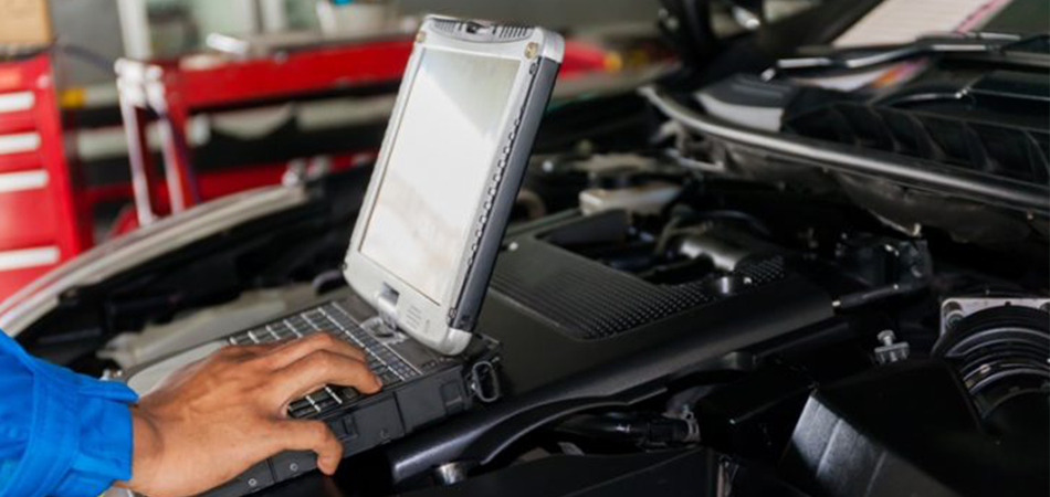 What is a Car Diagnostic Test