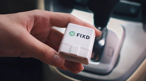 Does FIXD car diagnostic work