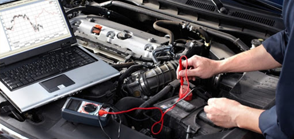 How Long Does a Car Diagnostic Test Take