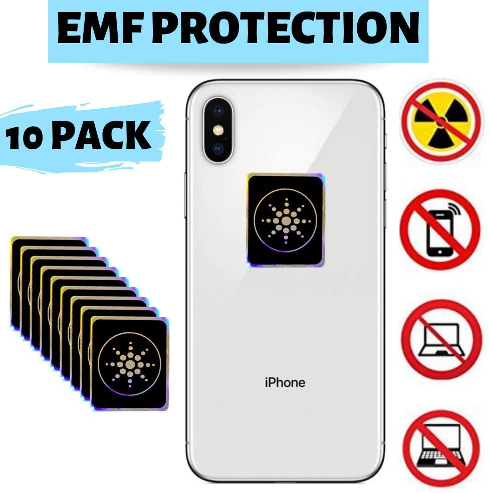 PureGoods EMF Protection