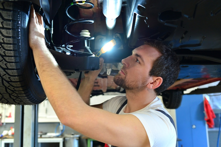 What Can a Car Diagnostic Test Tell You
