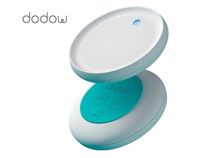 Who Should Choose the Dodow Sleep Aid Device