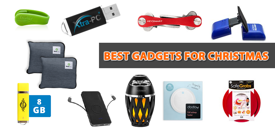 Top 10 Best Gadgets for Christmas 2021 (Do not Miss), Vectribe