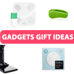 Top 9 Gadget Gift Ideas For Gadget Lover Person