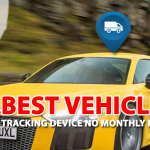 Top 5 Best Vehicle Tracking Device No Monthly Fee Reviews in 2020