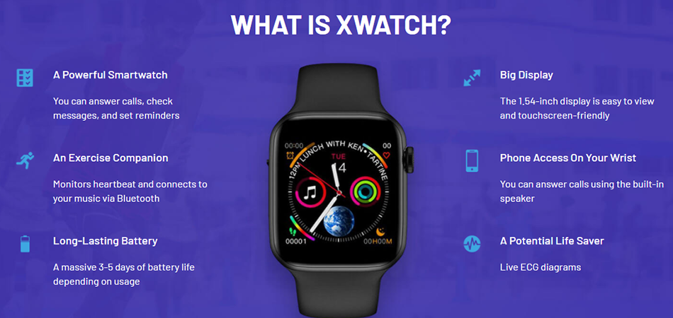 What-are-the-coolest-XWatch-features
