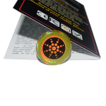 Radiationstopper Pro Review Latest 2021: Radiation Shield Sticker