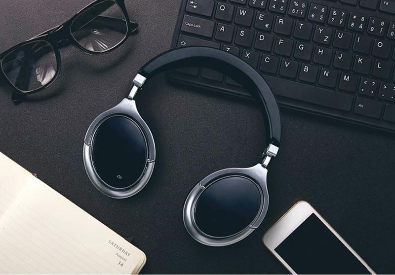 Big Headphones for a Big Sound