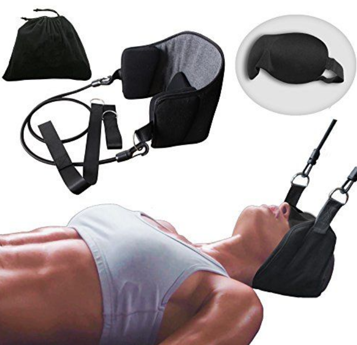 NeckRelax Review simple and affordable neck pain relief