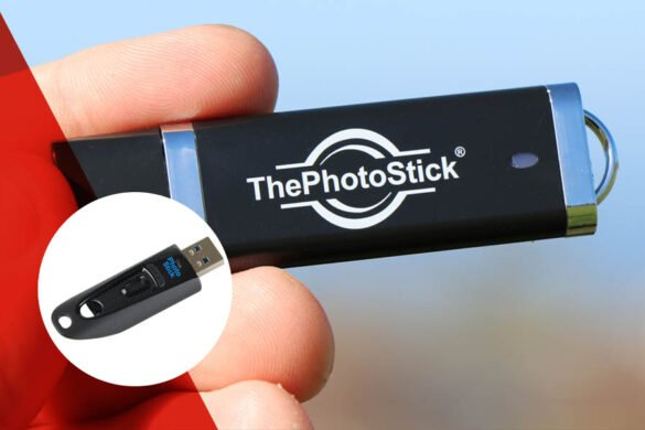 Photostick Mobile