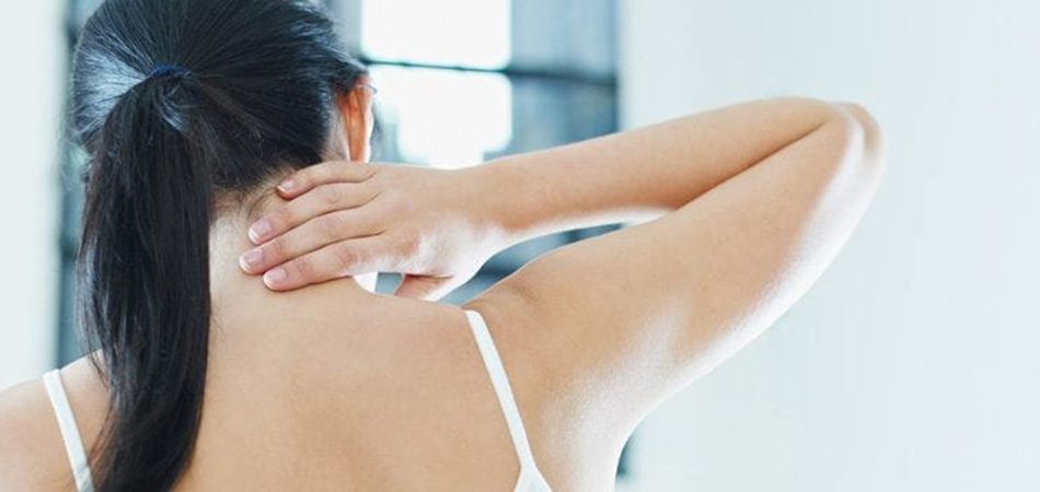 Where Does Neck Pain Come From