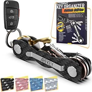 ArfKey Carbon Key Holder