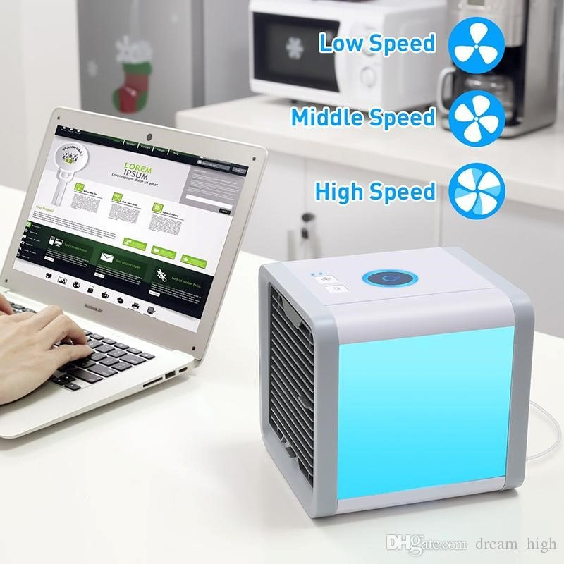 Benefits of the CoolAir Device