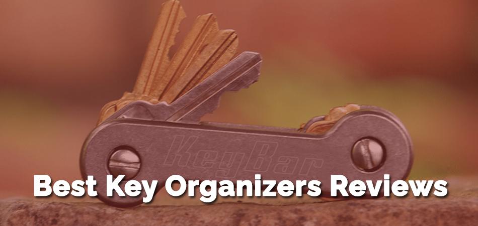 Best Key Organizers Reviews