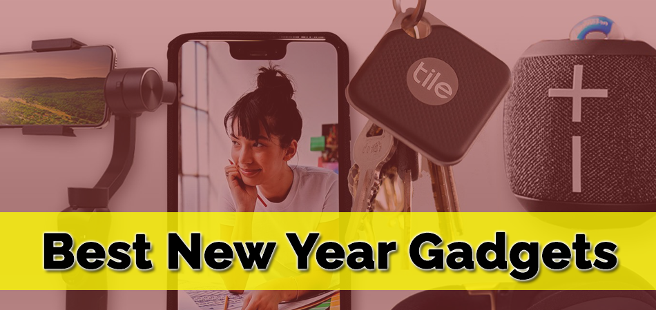 Best New Year Gadgets
