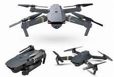 Drone X Pro's Main Features