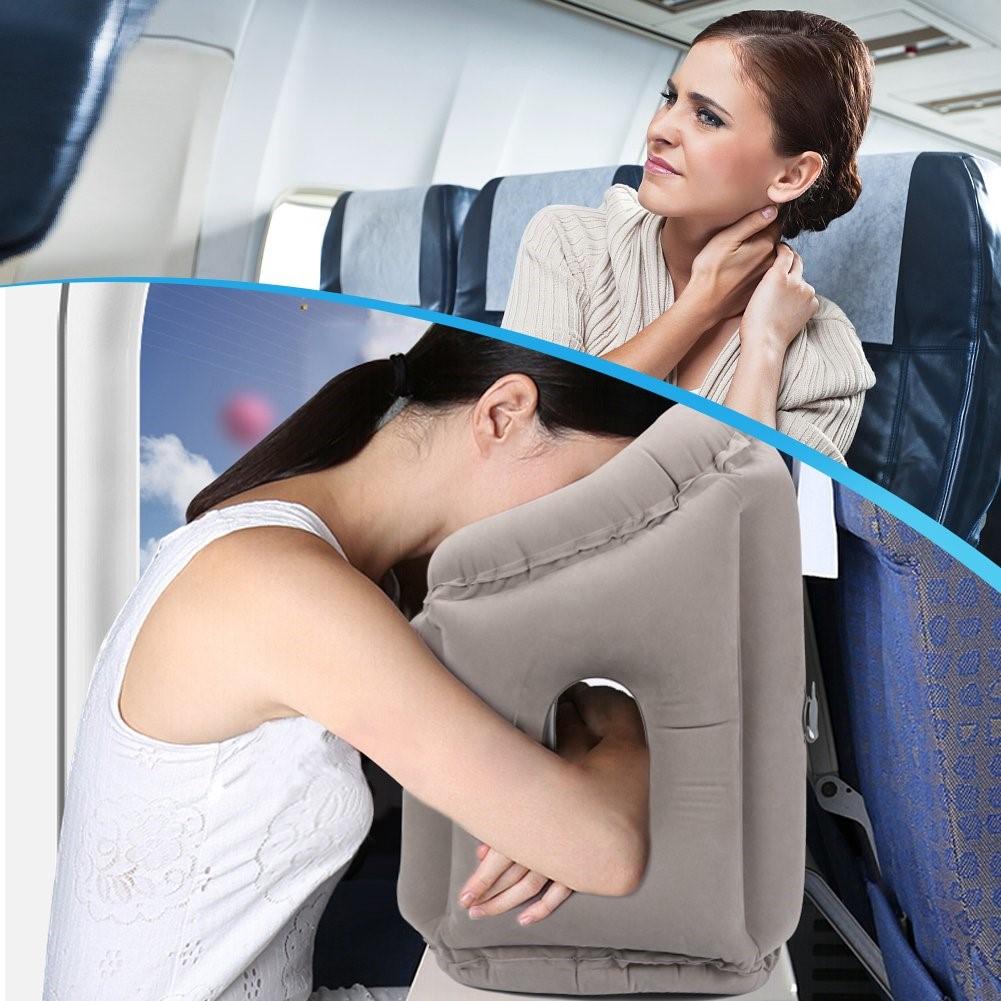 ErgoRelax Review: Why Do I Need ErgoRelax for Travel?