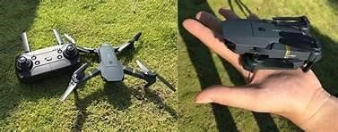How Drone X Pro Works