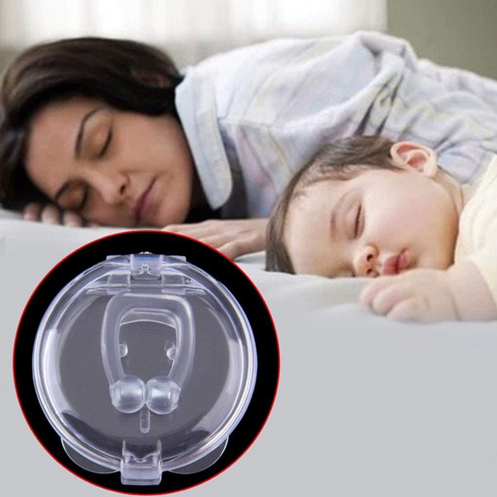 How Effective Is Silent Snoring In Treating Snoring Problems?