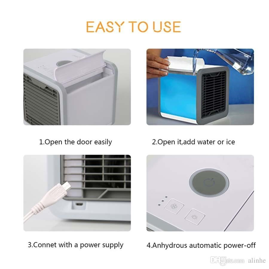 How to Use CoolAir?