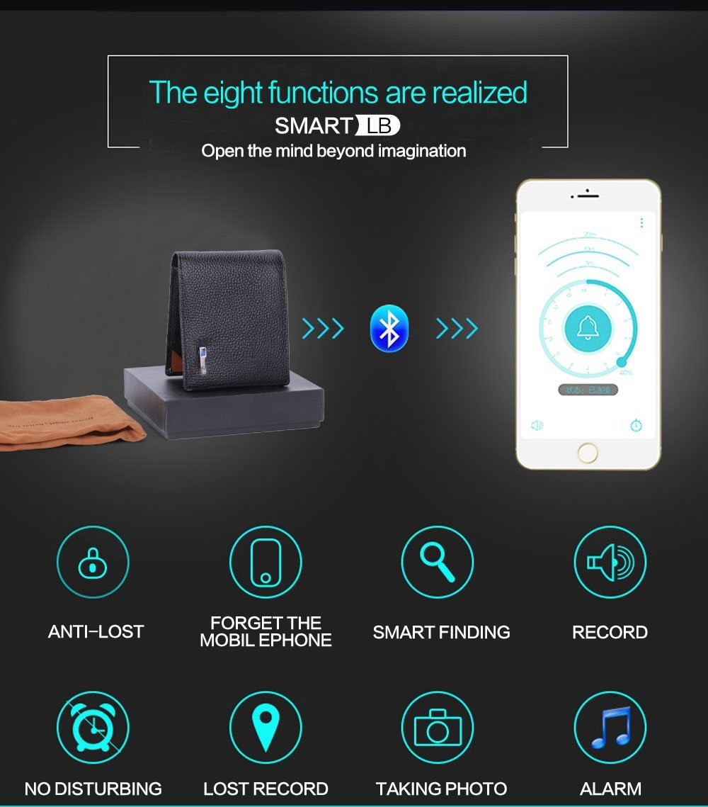Is Louis Blanc Smart Wallet Right for You