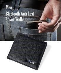 Main Advantages of Louis Blanc Smart Wallet