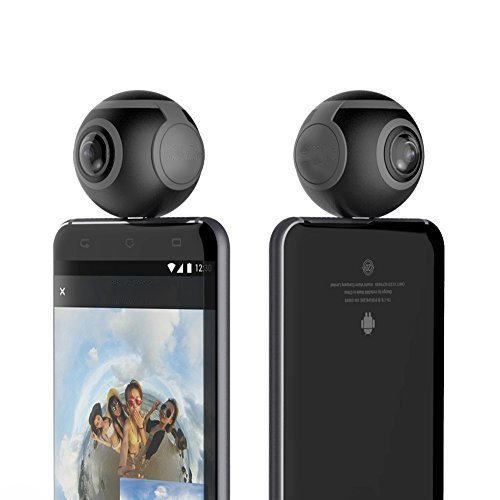 Main Attractive Features Of Android 360 Camera
