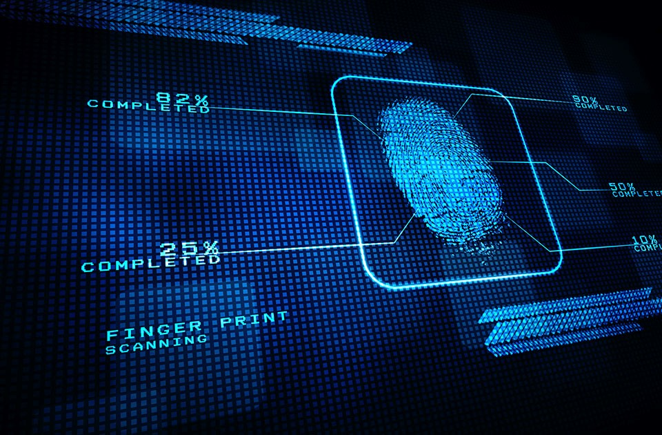 NanoSecure Is The World's Fastest Fingerprint Recognition Technology