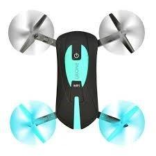 Pros of DroneX