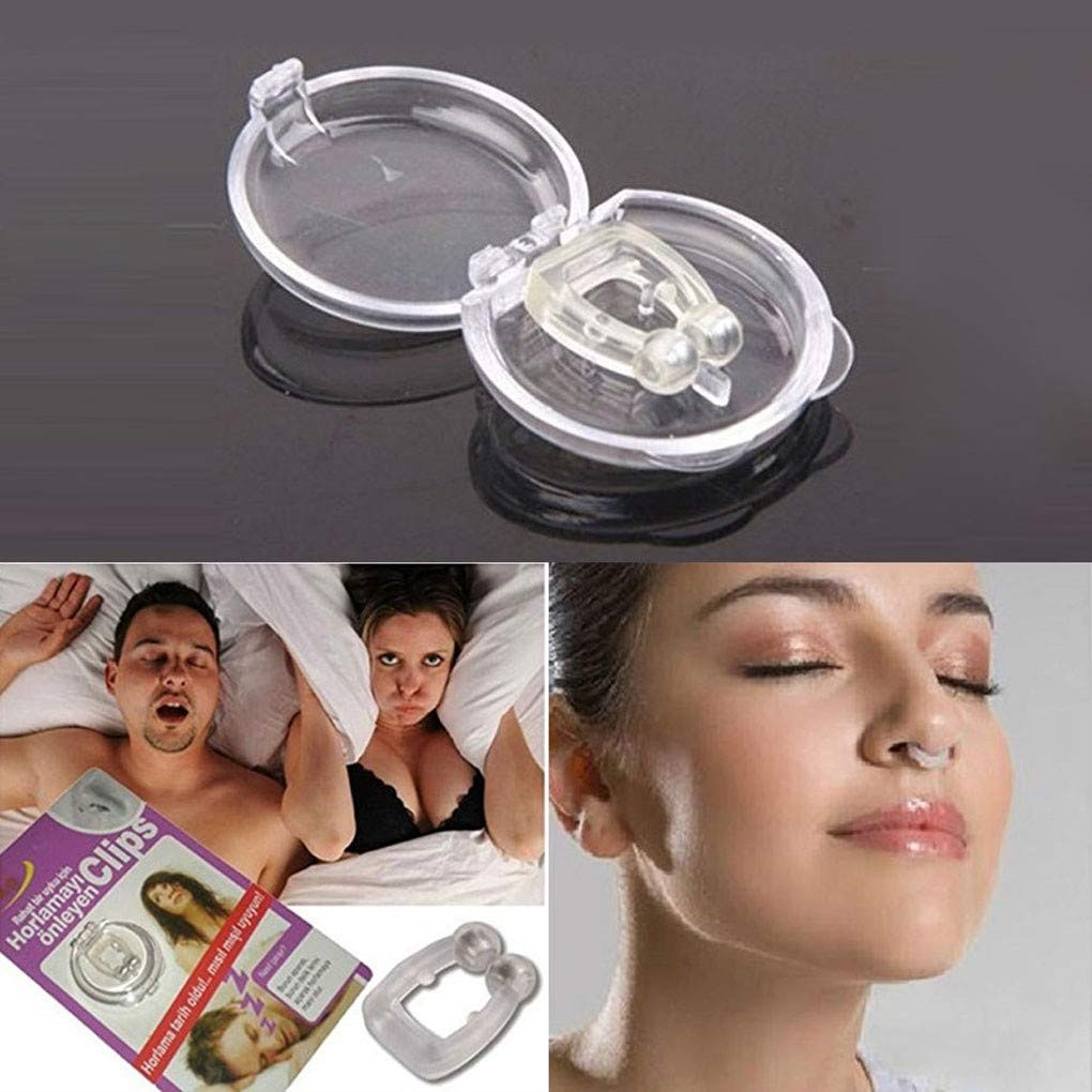 The Silent Snore Anti-Snoring Device is Easy to Maintain