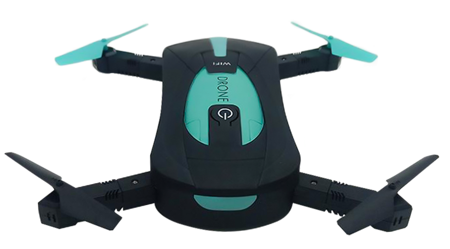What Is Dronex
