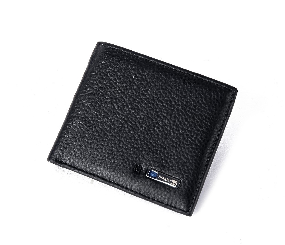 Where can I purchase the Louis Blanc Smart Wallet
