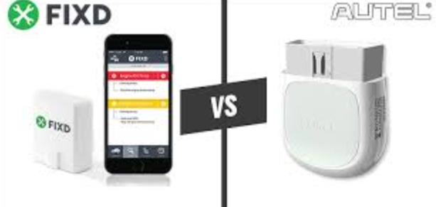 FIXD vs AUTEL AP200: Key Difference?