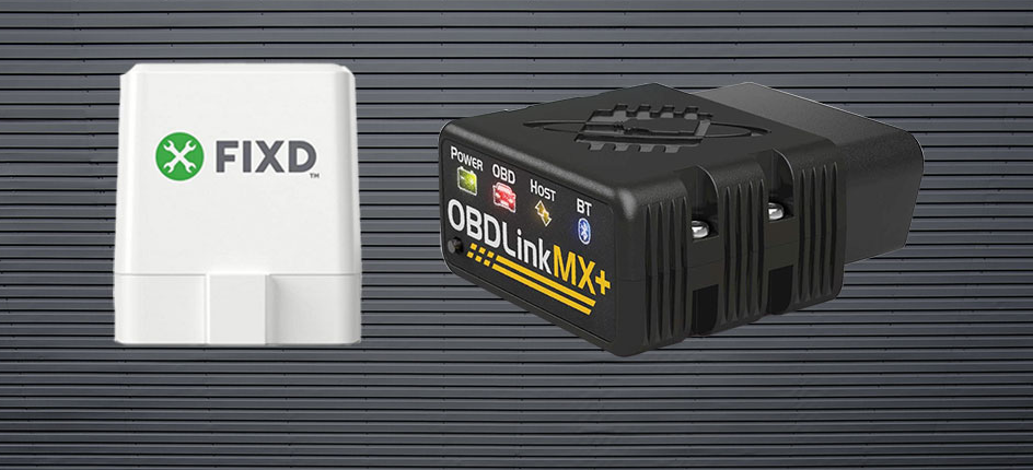 FIXD vs OBDLink MX+: What is The Difference?