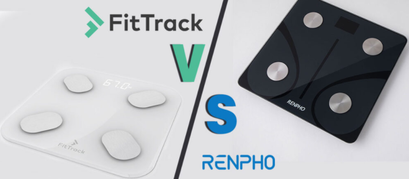 FitTrack vs Renpho: What is The Main Difference?