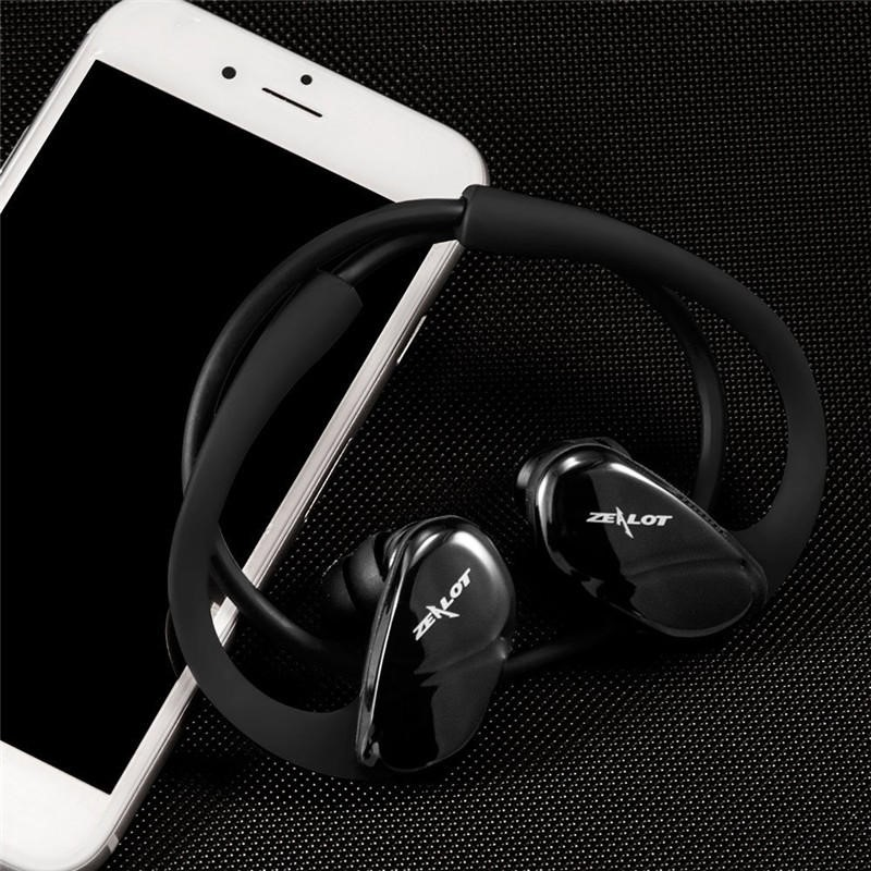How To Enjoy Talking On Phones With SoundPro Sport Wireless Headphones?