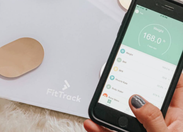 How to Use FitTrack