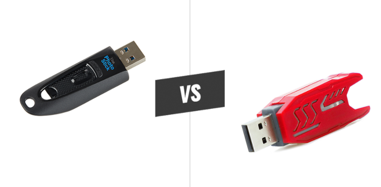 Photo Stick vs InfinitiKloud: What Is The Difference
