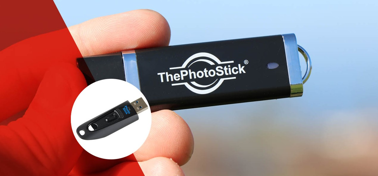 The PhotoStick Reviews
